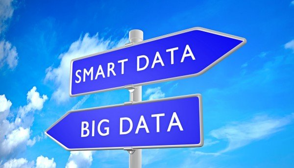 BigData-SmartData-Transformation