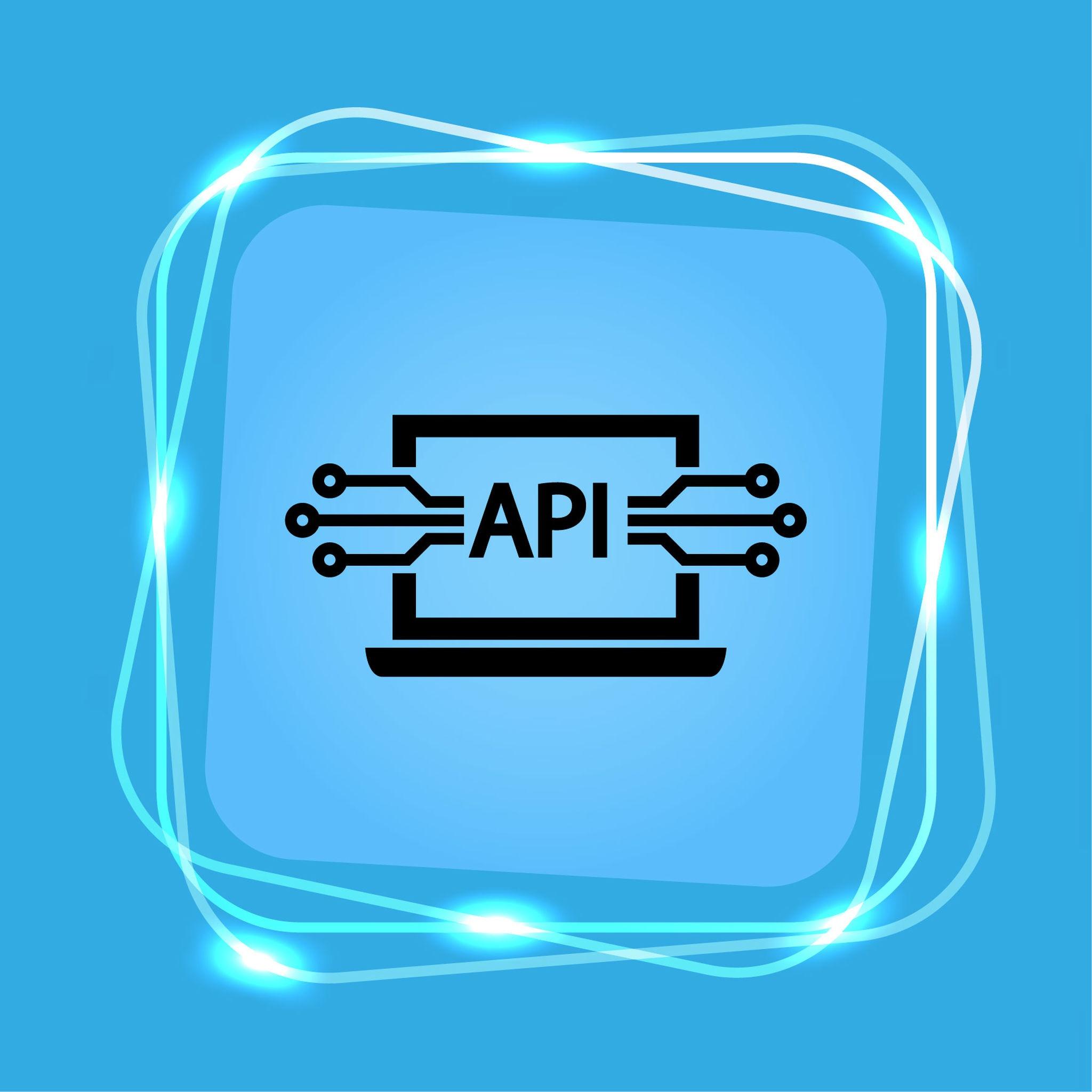 API Schnittstelle