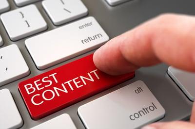 Best Content - Tastatur