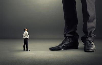 Verkaufspsychologie - Autorität und Vertrauen aufbauen