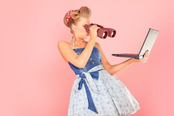 Zukunft-Voraussehen-Online-Shopping