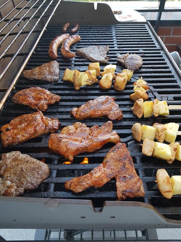 BBQ Roadshow 2018 Steaks