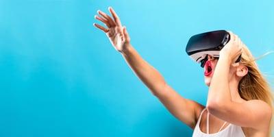 Virtual-Reality-Brille-L