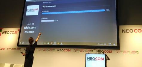 NEOCOM_odoscope_wins_Ergebnis
