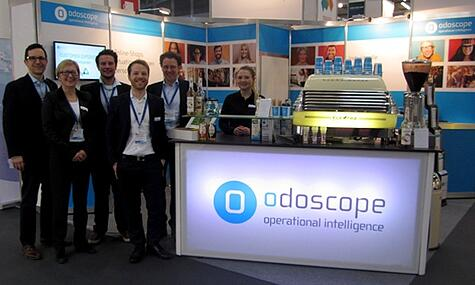 odoscope Internet World Team