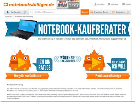 support notebooksbilliger