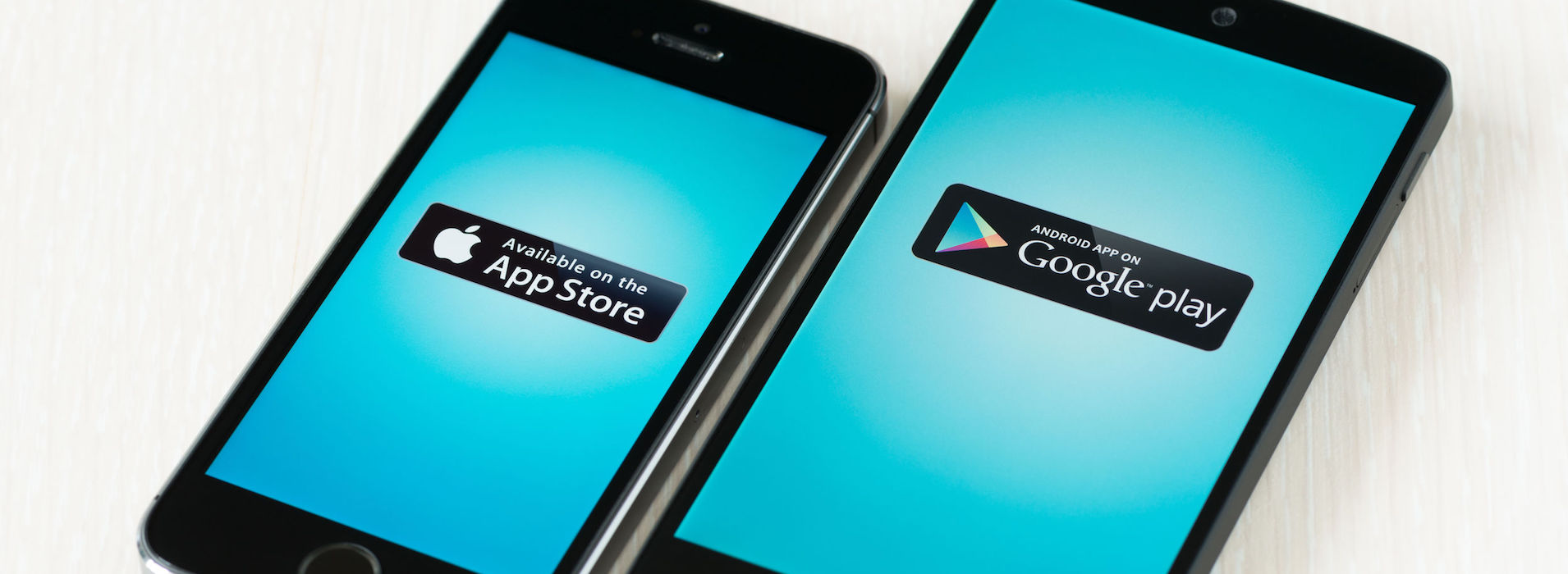 Smartphones - Google Play - App Store Optimierung