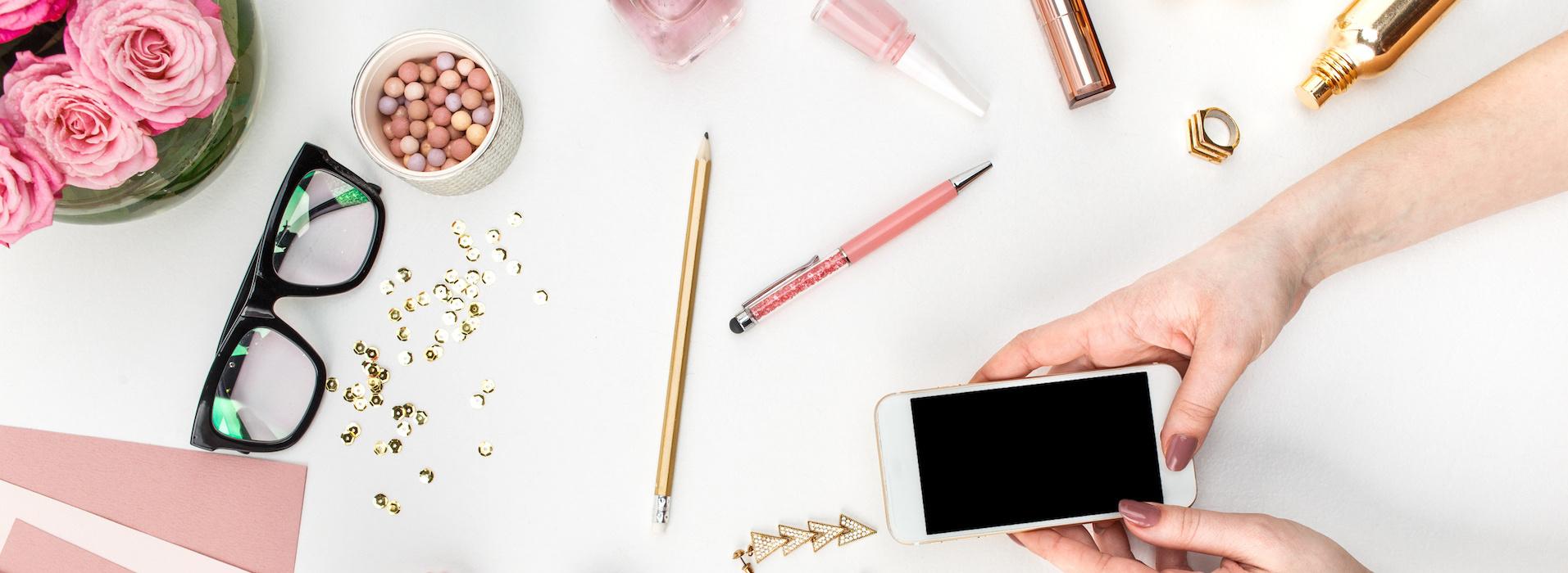 Beauty-Shop-Smartphone-Accessoires-Headerbild